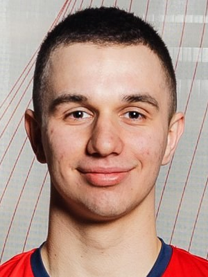 Zdjęcie członka Mikołaj Losy w klubie Promień Krzywiń