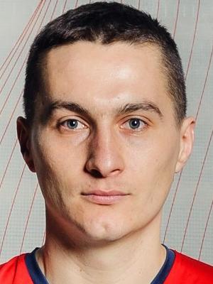 Zdjęcie członka Jakub Walczak w klubie Promień Krzywiń