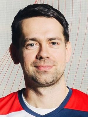Zdjęcie członka Przemysław Kaczor w klubie Promień Krzywiń