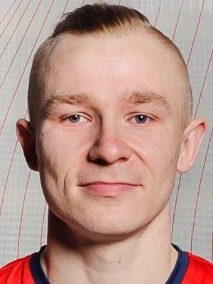 Zdjęcie członka Błażej Frankiewicz w klubie Promień Krzywiń
