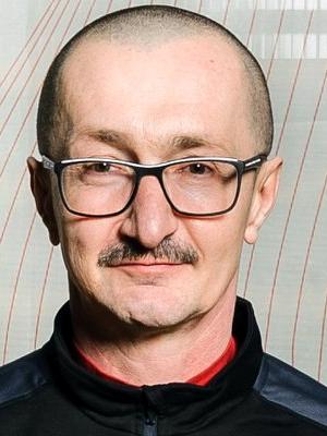 Zdjęcie członka Sławomir Krzysztofik w klubie Promień Krzywiń