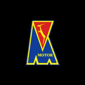 Herb klubu Motor II Lublin S.A.