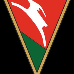 Herb klubu KS Lublinianka II