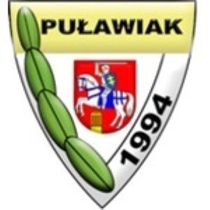 Herb klubu MSKS PUŁAWIAK PUŁAWY