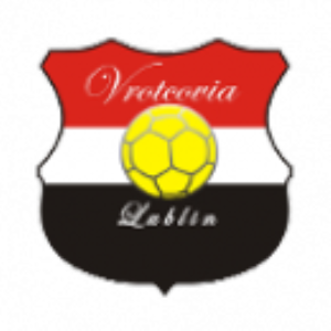 Herb klubu Vrotcovia Lublin