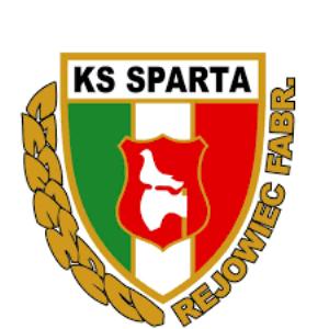 Herb klubu Sparta Rejowiec Fabryczny