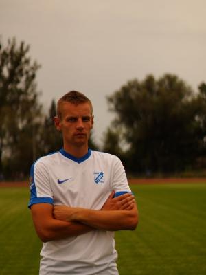 Zdjęcie członka Dawid Steciuk w klubie MKS Unia Hrubieszów