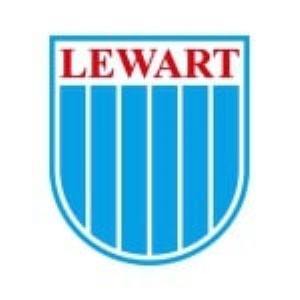 Herb klubu Lewart Lubartów