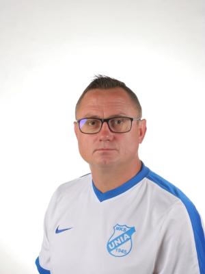 Zdjęcie członka Piotr Stadnicki w klubie MKS Unia Hrubieszów