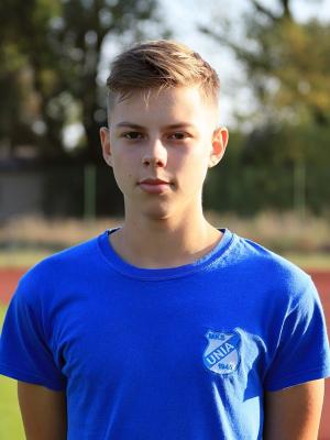 Zdjęcie członka Mateusz Czerkawski w klubie MKS Unia Hrubieszów