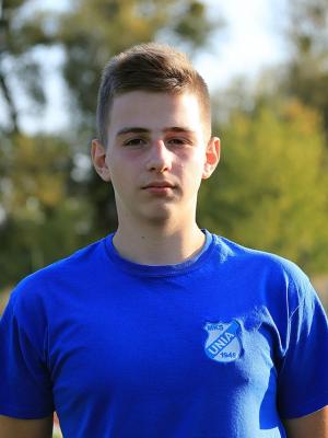 Zdjęcie członka Michał Rutkowski w klubie MKS Unia Hrubieszów