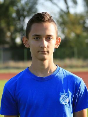 Zdjęcie członka Mateusz Filipczuk w klubie MKS Unia Hrubieszów
