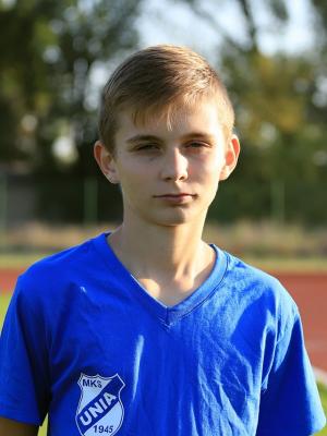 Zdjęcie członka Piotr Kiełbasa w klubie MKS Unia Hrubieszów