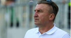 Marek Sadowski trenerem seniorów Unii Hrubieszów
