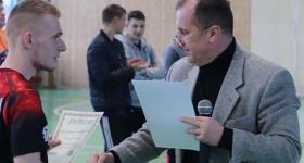 Jarosław Łukiewicz złożył rezygnację
