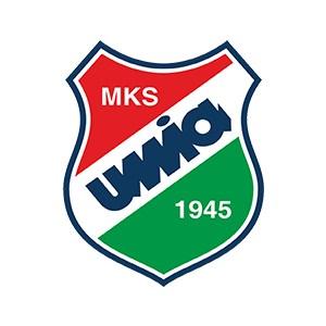 Herb klubu MKS Unia Hrubieszów