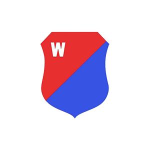 Herb klubu Włodawianka Włodawa