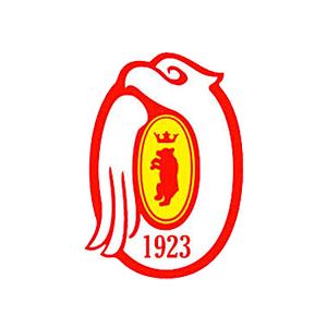 Herb klubu Orlęta Łuków