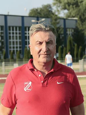 Zdjęcie członka Marek Sadowski w klubie MKS Unia Hrubieszów