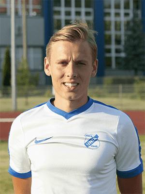 Zdjęcie członka Michał  Wiejak w klubie MKS Unia Hrubieszów