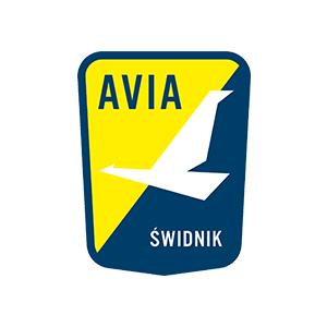 Herb klubu Avia Świdnik