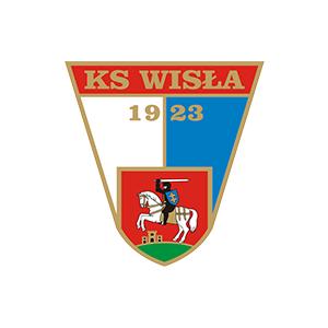 Herb klubu Wisła Puławy