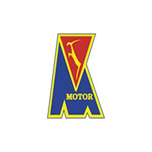Herb klubu Motor Lublin S.A.
