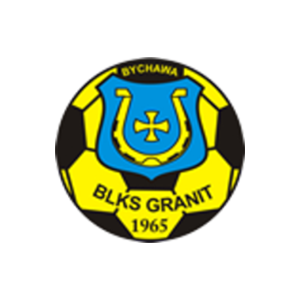 Herb klubu Granit Bychawa