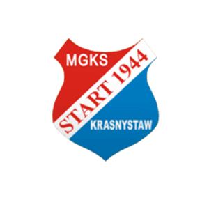 Herb klubu Start 1944 Krasnystaw