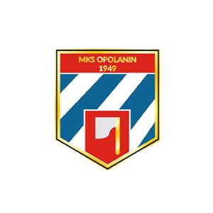Herb klubu Opolanin Opole Lubelskie