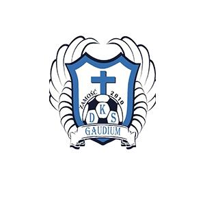 Herb klubu DKS Gaudium Zamość