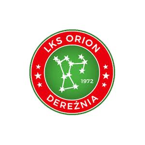Herb klubu Orion Dereźnia