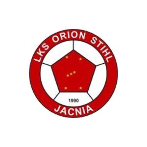 Herb klubu Orion Stihl Jacnia