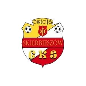 Herb klubu Ostoja Skierbieszów