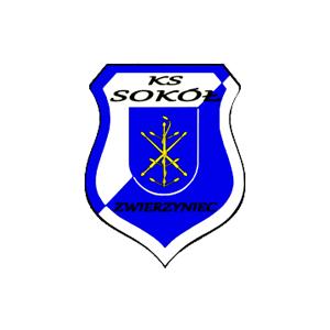 Herb klubu Sokół Zwierzyniec