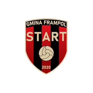 Herb klubu START GMINA FRAMPOL