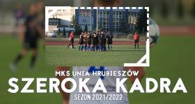 Ofensywa transferowa Unii Hrubieszów.