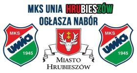 Dołącz do żeńskiej drużyny Unii Hrubieszów!