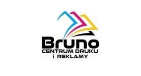 Podziękowania dla BRUNO - Centrum Druku i Reklamy.