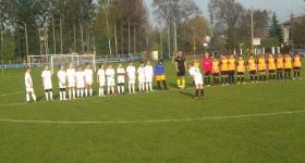 Real Varsovia - Turbo Football Academy