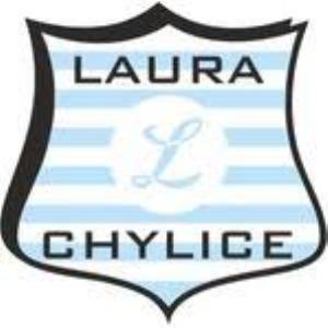 Herb klubu KS Laura Chylice