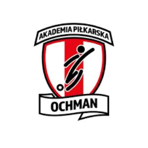 Herb klubu AP Ochman