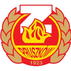 Herb klubu Znicz Pruszków