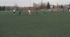 Real Varsovia - FC Lesznowola obrazek 27