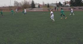 Real Varsovia - FC Lesznowola obrazek 29