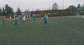 Real Varsovia - FC Lesznowola obrazek 44