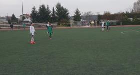 Real Varsovia - FC Lesznowola obrazek 38