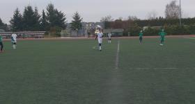Real Varsovia - FC Lesznowola obrazek 73