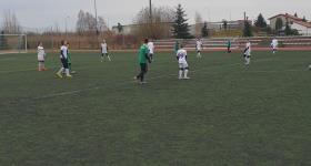 Real Varsovia - FC Lesznowola obrazek 11