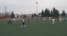 Real Varsovia - FC Lesznowola obrazek 49